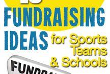 FUNDRAISING / 10 creative ideas to raise $$