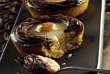Biscotti/Pasticcini/Dolci al cucchiaio/Creme/Confetture/Bevande