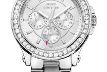 Juicy Couture Watches / Juicy Couture Watches Collection: http://www.e-oro.gr/markes/juicy-couture-rologia/