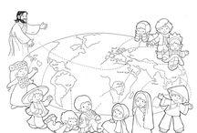 Recursos para Aulas - Compartilhar o Evangelho