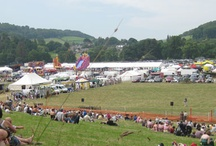 Local Events/Country Fairs