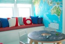 Kids living room / play room