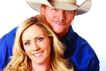 C~ Country ❤️ Couples / The Famous Couples In Country Music  / by Linda Sherrin