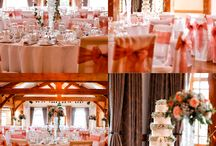 The beautiful King Arthur Hotel / how beautiful a winter wedding can be