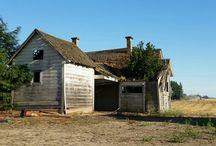 Abandon Oregon / by David Wilson