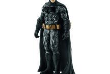 Schleich DC Comics Figurines
