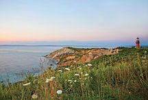 Cape Cod & Martha's Vineyard / by VBT Bicycling and Walking Vacations