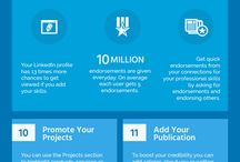 Infographics: LinkedIn