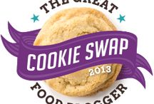 The Great Food Blogger Cookie Swap / Cookies from food bloggers who participated in the Great Food Blogger Cookie Swap. For more information & to sign up if you're a food blogger - check out fbcookieswap.com #fbcookieswap / by The Little Kitchen