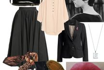 My style » Outfits