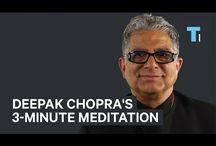 Mediation og Mindfulness