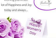 Women's Day Gifts /  We are suppliers of Pune Florists, Red Roses to Pune, Birthday Gifts to Pune, Anniversary Flowers to Pune, Wedding Gifts to Pune, Gift to Pune, Send Gift to Pune, Pune Florist, Pune Florists, Sending Flowers to Pune, Sending Gifts to Pune, Cakes to Pune, Gift Vouchers to Pune, Food Coupon to Pune, Pantaloon Vouchers, Shopper's Stop Vouchers to Pune, Fresh Baked Cakes to Pune, For more information about Feelings Florist, click on http://www.flowers4feelings.com/aboutus.php