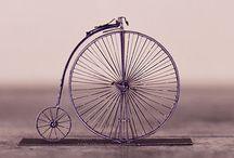 cycle me / by bebe .