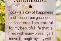 Affirmations for Christian Women / Daily affirmations for Christian Women