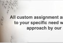 Assignment Writing Services / If you need assignment writing help, please do not hesitate to visit at www.contentwritings.com. Our expert writers will help and guide you to write your academic assignments online. Give complete details for your assignment so that our writers follow your instructions and give you the exact work you want.  / by Content Writings Ltd