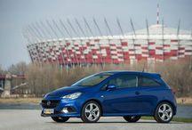 OPEL CORSA OPC / Nowy Opel Corsa OPC