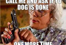 Dogs: Groomer Humor
