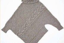 вязание для взрослых