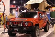 For My Hummer