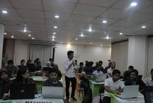 BASIS Workshop Dhaka - Offshore Outsourcing / Two Days Long Workshop on Offshore Outsourcing (2nd Batch) Organized By: BASIS Institute of Technology & Management (BITM), Dhaka, Bangladesh. / by Moshiur Monty