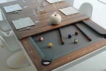 stoły bilardowe