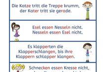 Deutsche Sprache, leichte Sprache!