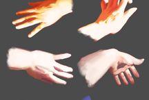 Art-Pormenor de Mãos