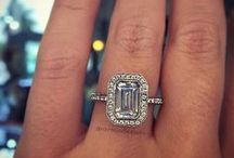 ~A.Jaffe Engagement Rings~ / Beautiful engagement rings and bling from none other than A.Jaffe