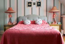 Bedrooms / by Covet Garden magazine