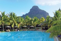 Mauritius Destination Weddings / Where we love to see weddings happen in Mauritius. We think you'll love them too! http://www.marryabroad.co.uk/weddings-in-mauritius.shtml / by Marry Abroad