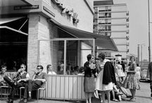 Rotterdam Vintage Shops, Bars, Restaurants