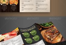 menu resto