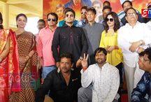 Mahurat of new upcoming Odia film Deewana Heli To Paain held