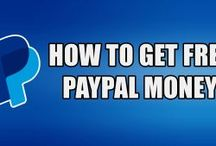 Add PayPal Money Free