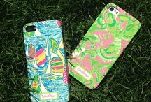 cases / by Stephanie Sculley