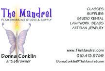 Workshops @ The Mandrel / Pics of previous workshops!