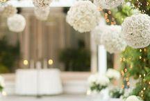 Arreglos Florales / Decoraciones