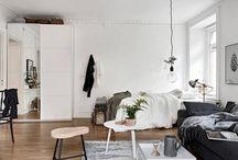 House - maximizing space