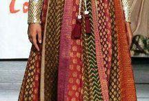 Pakistan style jacket kyrta