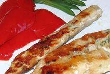 Romania  traditional food