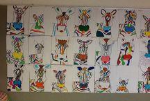 Mijn klas 2014