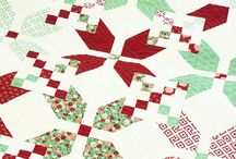 Free Quilt Patterns / Who doesn't love a free project to add to our list?