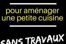 Amenagement cuisine