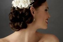 I do, hair-do / by Melissa Margotta