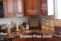 Gluten Free | Tips and Tricks / Tips to get you started on your gluten free journey