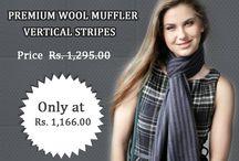 Winter Mufflers