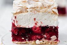 Cakes / by Katarzyna Gwizd