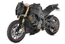 Bikes / Adventure motorcycles