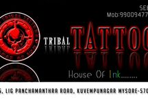seeni tattooz / tattoo artist