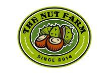 Farm & Honey logos